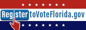 Registertovoteflorida.gov icon